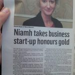 Start up Awards 2014 - Enniscorthy Echo