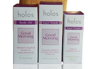 7 questions answered about Holos Skincare