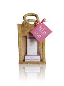 Love Your Skin Hand & Body Gift by Holos.ie
