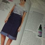 Holos Skincare Niamh Hogan in Xpose Beauty Bible