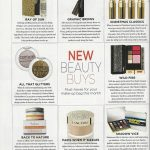 Xpose Magazine - Blossoms Exfoliating Skin Polish