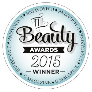 Holos Love Your Skin Floral Toner wins U magazine Best Toner Awards