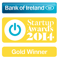 Holos wins Bank of Ireland Home/Craft based Startup of the Year