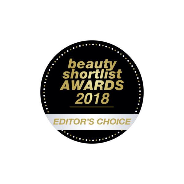 Beauty Shortlist Awards 2018 Holos Hand Cream