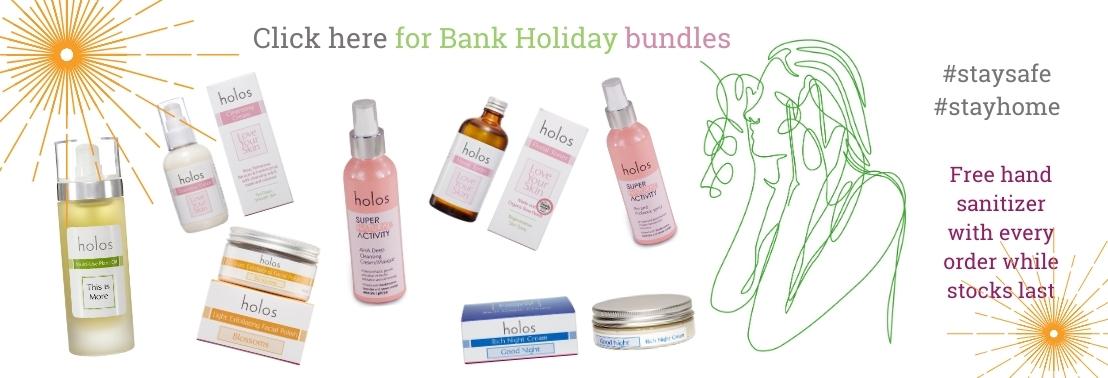 End of May Bank Holiday Bundles