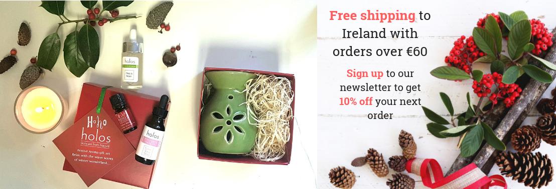 Free shipping Christmas 2018