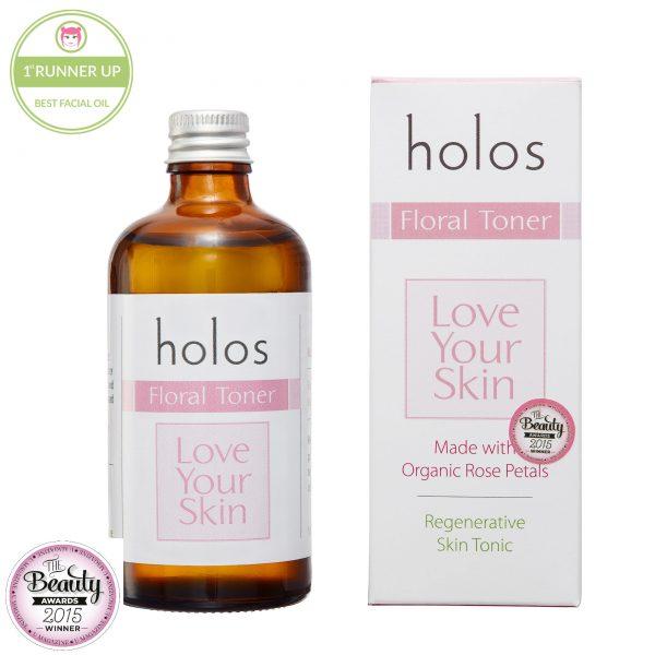 Holos Floral Toner