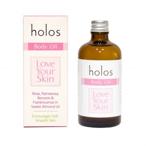 Holos Love Your Skin Body Oil 100 ml