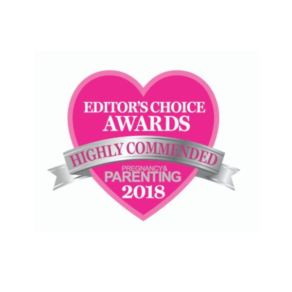 Pregnancy & Parenting Award Holos Happy Momma Body Oil 2018