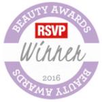 Beauty Awards Winner 2016