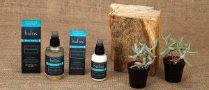 Holos Woodlands cosmetics for Men