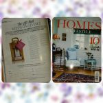 Holos in Northern Homes and Lifestyle Magazine