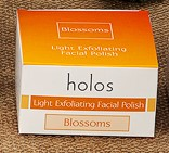 Light Exfoliating Facial Polish Holos
