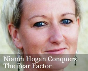 Niamh Hogan in Bizplus.ie 4 Dec 2015