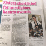 Carlow Nationalist March 2017 Image Business of Beauty Awards 2017