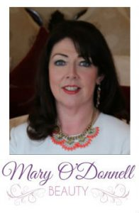 Mary ODonnell Beauty from Tralee
