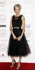 Niamh-Hogan-at-the-Image-Business-of-Beauty-Awards 2017