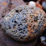 Volcanic Lava Pumice used in Holos Blossoms Facial Exfoliant