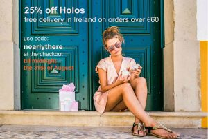 Holos in Algarve 25% discount