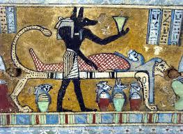 Egyptian civilisation used essential oils for mummification