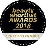 BSL - Editors Choice 2018 for Holos Love Your Skin Hand Cream