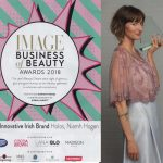 IMAGE awards 2018 Niamh Hogan Holos Most Innovative Irish Brand