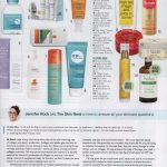 Holos Happy Momma Body Oil in Irish Country Magazine May 2018