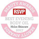 Image Beauty Awards 2018 Best Night Skincare