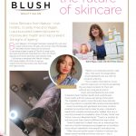 Local Women Feature Oct. 2019 Blush Beauty Salon