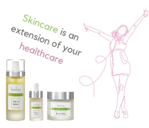 Skincare is an extension of your healthcare