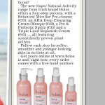 Holos SNA in The Irish Daily Star, March 2020