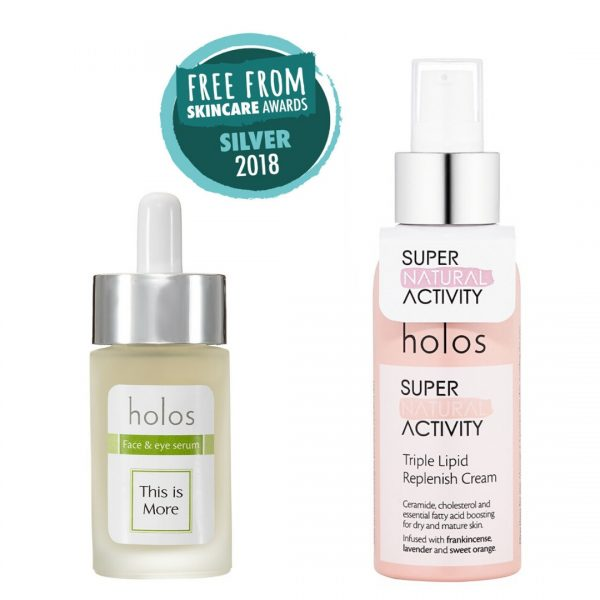 Holos Hydrate & Glow Bundle