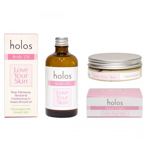 Holos Thinking of you bundle