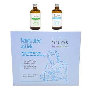 Holos Momma Queen Gift set