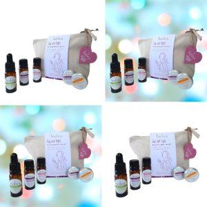 Holos Taster combo_oily skin gift set