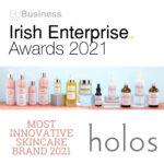 Irish Enterprise awards 2021